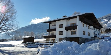 Hotels an der Piste - WLAN - Zillertal - Appartement Hollaus