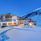 Skihotel - Alpen-Wellness Resort Hochfirst