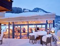 Skihotel: S-Lounge - Hotel Singer - Relais & Châteaux